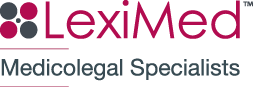 LexiMed Logo